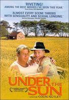Under solen - DVD cover (xs thumbnail)