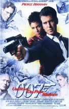 Die Another Day - Brazilian Theatrical poster (xs thumbnail)