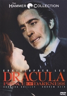 Dracula: Prince of Darkness - DVD movie cover (xs thumbnail)
