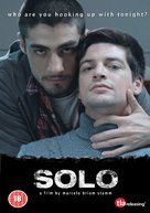 Solo - British DVD cover (xs thumbnail)