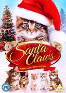 Santa Claws - British DVD cover (xs thumbnail)