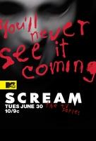 """Scream"" - Movie Poster (xs thumbnail)"