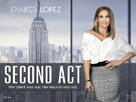 Second Act - Movie Poster (xs thumbnail)