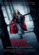 Red Riding Hood - Portuguese Movie Poster (xs thumbnail)