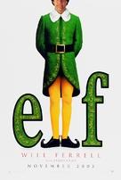 Elf - Teaser movie poster (xs thumbnail)