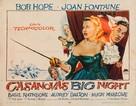 Casanova's Big Night - Movie Poster (xs thumbnail)