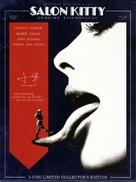 Salon Kitty - Austrian Blu-Ray movie cover (xs thumbnail)