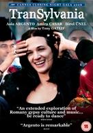 Transylvania - British DVD cover (xs thumbnail)