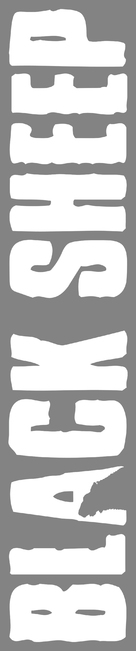 Black Sheep - New Zealand Logo (xs thumbnail)