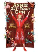 Annie Get Your Gun - Movie Poster (xs thumbnail)