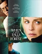 When a Man Falls in the Forest - poster (xs thumbnail)