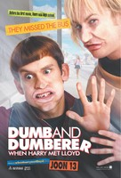 Dumb and Dumberer: When Harry Met Lloyd - Movie Poster (xs thumbnail)