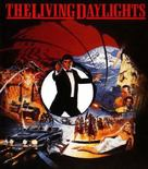 The Living Daylights - Movie Cover (xs thumbnail)