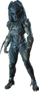 The Predator - Key art (xs thumbnail)
