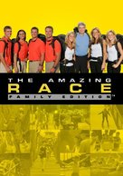 """The Amazing Race"" - DVD movie cover (xs thumbnail)"
