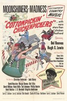 Cottonpickin' Chickenpickers - Movie Poster (xs thumbnail)