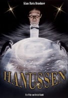 Hanussen - German Movie Cover (xs thumbnail)