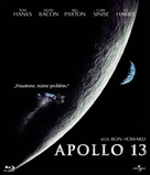 Apollo 13 - Czech Blu-Ray cover (xs thumbnail)