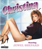 Christina y la reconversión sexual - Canadian Movie Cover (xs thumbnail)