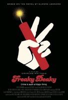 Freaky Deaky - Movie Poster (xs thumbnail)