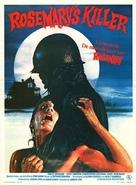 The Prowler - Belgian Movie Poster (xs thumbnail)