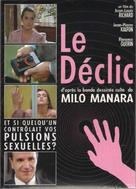 Le déclic - Swiss DVD cover (xs thumbnail)