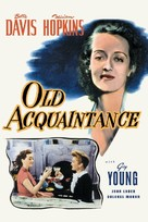 Old Acquaintance - Video on demand movie cover (xs thumbnail)