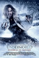 Underworld Blood Wars - Portuguese Movie Poster (xs thumbnail)