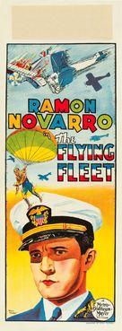 The Flying Fleet - Australian Movie Poster (xs thumbnail)