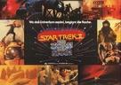 Star Trek: The Wrath Of Khan - German Movie Poster (xs thumbnail)