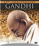 Gandhi - Blu-Ray movie cover (xs thumbnail)