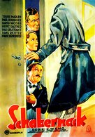 Schabernack - German Movie Poster (xs thumbnail)