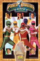"""Power Rangers Zeo"" - Movie Poster (xs thumbnail)"