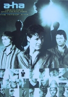 A-ha: Headlines and Deadlines - The Hits of A-ha - Movie Cover (xs thumbnail)