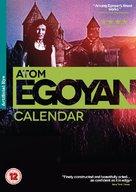 Calendar - British DVD movie cover (xs thumbnail)