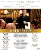 Albert Nobbs - For your consideration movie poster (xs thumbnail)