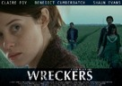 Wreckers - British Movie Poster (xs thumbnail)