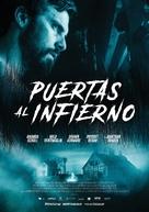 Devil's Gate - Mexican Movie Poster (xs thumbnail)