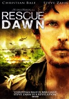 Rescue Dawn - DVD movie cover (xs thumbnail)
