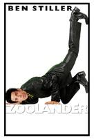 Zoolander - Movie Poster (xs thumbnail)