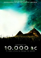 10,000 BC - Movie Cover (xs thumbnail)