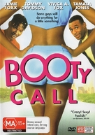 Booty Call - Australian Movie Cover (xs thumbnail)