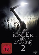 Children of the Corn II: The Final Sacrifice - German Movie Cover (xs thumbnail)