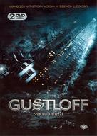 Gustloff, Die - Polish Movie Cover (xs thumbnail)