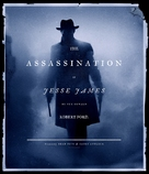 The Assassination of Jesse James by the Coward Robert Ford - poster (xs thumbnail)
