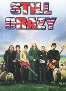 Still Crazy - DVD movie cover (xs thumbnail)