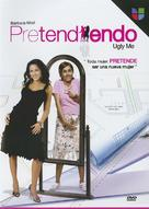 Pretendiendo - Chilean Movie Poster (xs thumbnail)