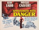 Appointment with Danger - Movie Poster (xs thumbnail)