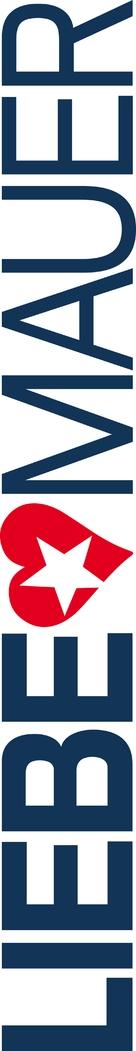 Liebe Mauer - German Logo (xs thumbnail)