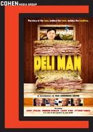 Deli Man - DVD cover (xs thumbnail)